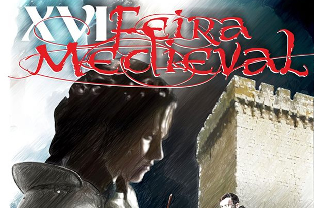 Feria Medieval Monforte