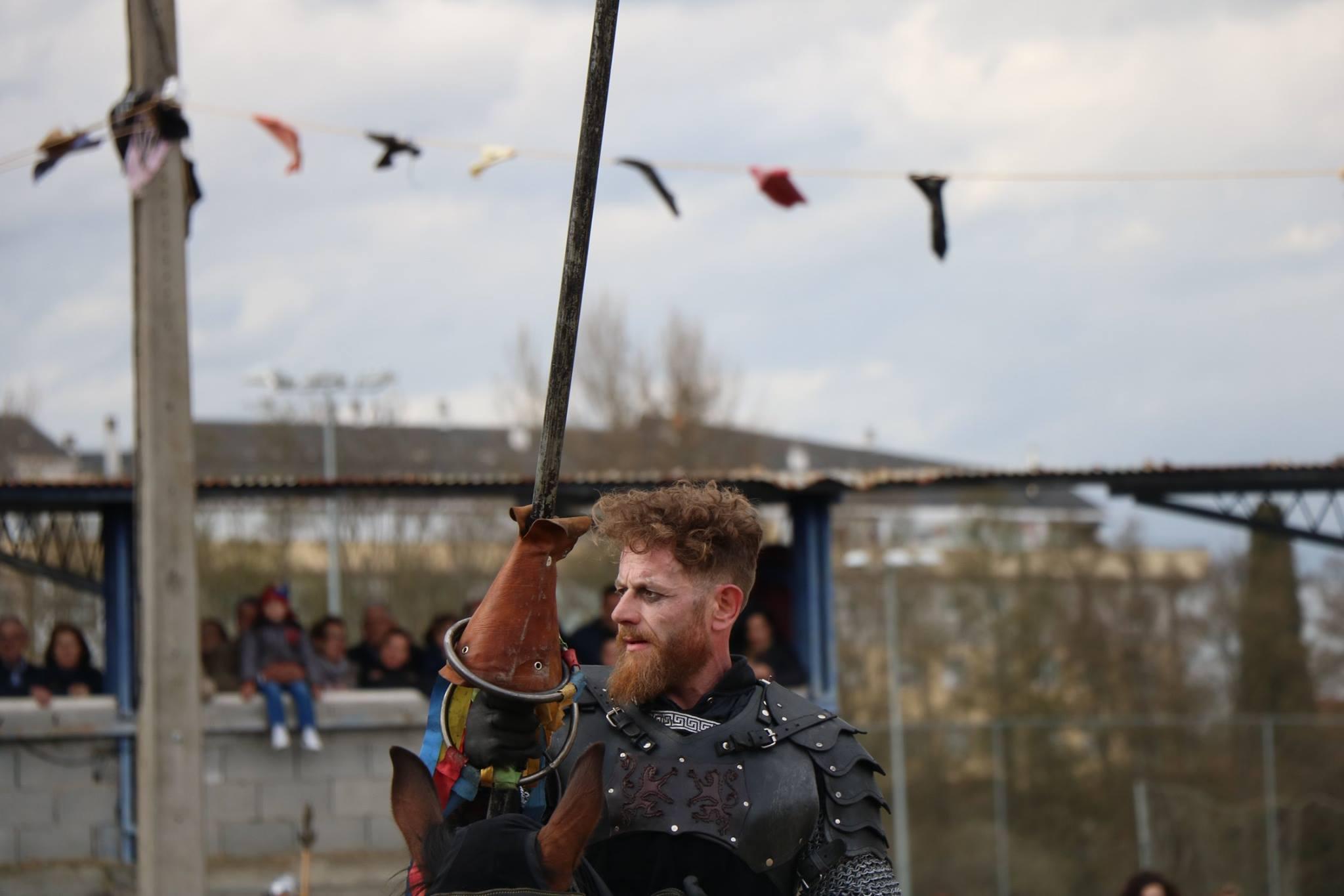 XVI Feria Medieval de Monforte de Lemos