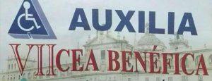 Cena benéfica Auxilia
