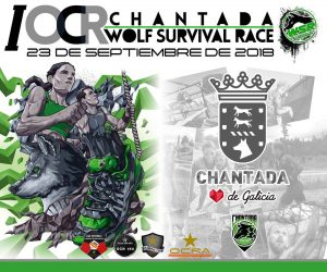 I OCR Chantada Wolf Survival Race