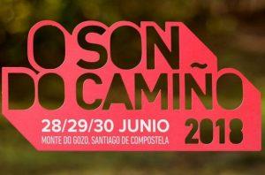 Festival O Son do Camiño en Galicia