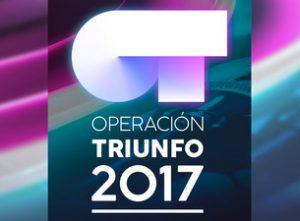 Gira de Operación Triunfo 2018