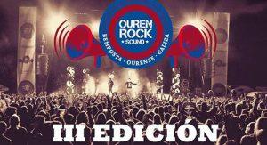 Festival de música en Ourense