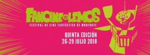 FanCine Festival de Cine Fantástico