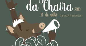 Festival Da Chaira - Terra Chá