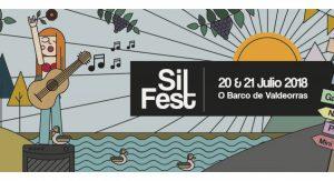 SilFest - O Barco