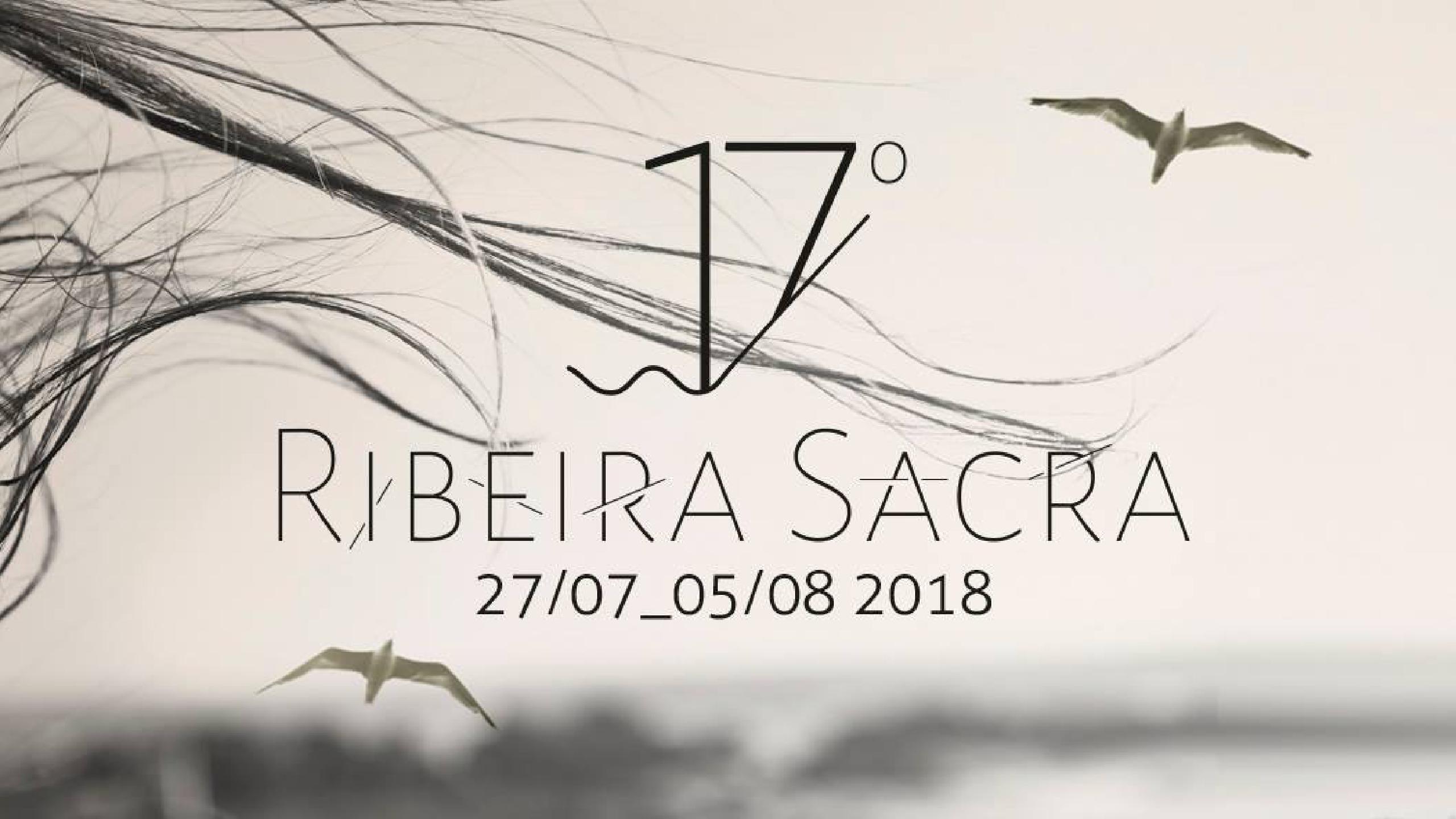 17º Ribeira Sacra Festival
