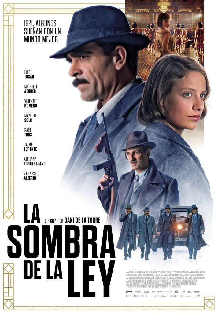 La Sombra de la Ley - la película