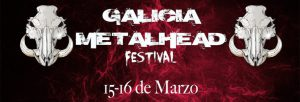 Festival Galicia MetalHead