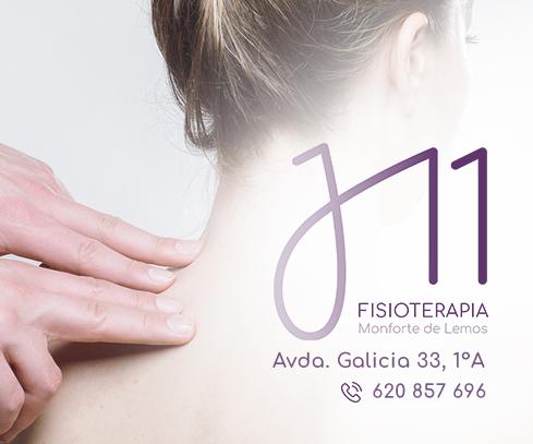 J11 Fisioterapia