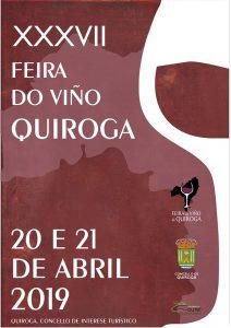 XXXVII Feira do Viño de Quiroga