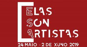Elas Son Artistas 2019 Festival